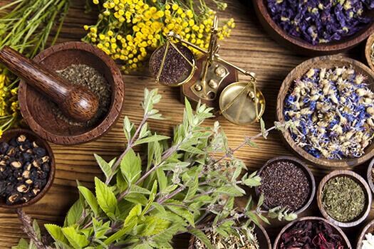 Herbal Back Pain Relivers in Los Angeles, CA