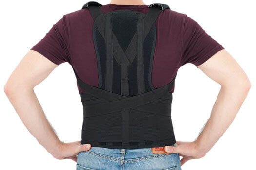 Spinal Brace in Los Angeles, CA