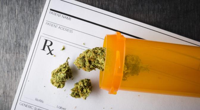 Medical Marijuana in Los Angeles, CA