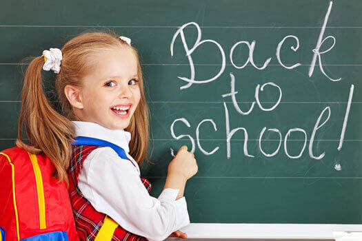 Back To School Tips for Kids in Los Angeles, CA