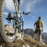 Prevent Back Pain While Mountain Biking