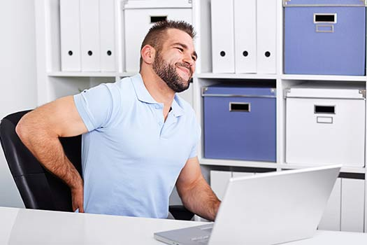 What to Tell Your Employer Regarding Your Back Pain in Santa Monica, CA