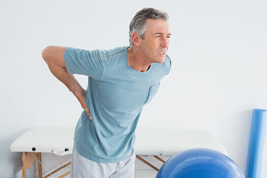 Reasons Why There is Back Pain In Older Adults in Santa Monica, CA
