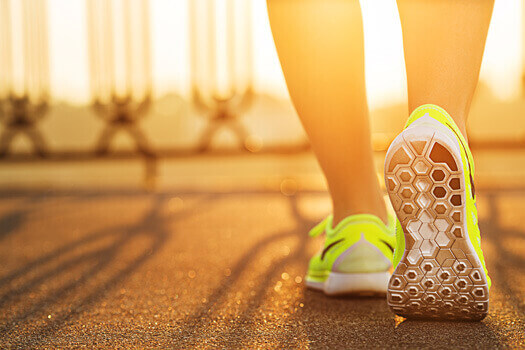 How Different Type of Shoes Can Help Reduce Back Pain in Santa Monica, CA