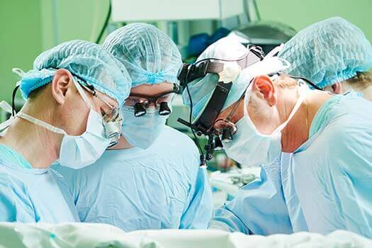 Spinal Surgery in Santa Monica, CA