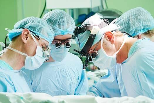 Spinal Surgery in Santa Monica, CA