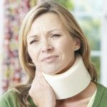 Using a Neck Brace Correctly