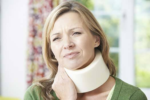 How To Use a Neck Brace the Right Way in Santa Monica, CA