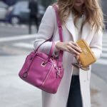 Preventing Neck Pain Caused by Purses