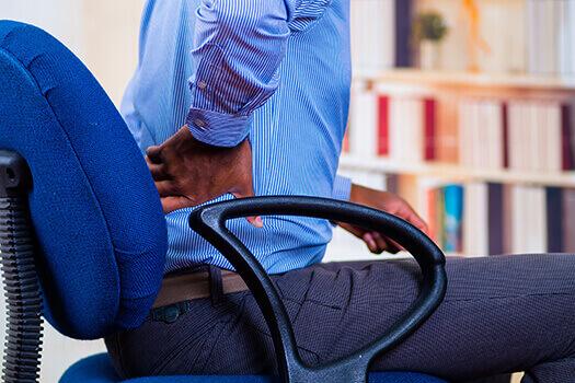 Preventing Lower Back Pain in Santa Monica, CA