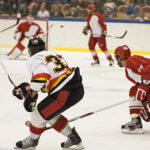Preventing Common Back Injuries When Playing Hockey