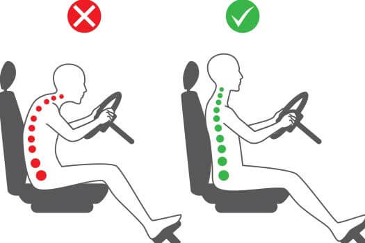 How Driving Can Affect Your Spine in Santa Monica, CA