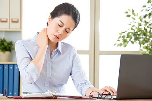 Ways to Alliviate Stress-Related Neck Pain in Santa Monica, CA