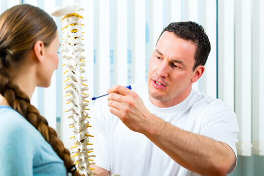 Doctors That Are Qualified to Treat your Back Pain in Santa Monica, CA
