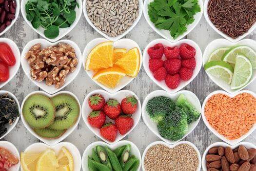 Antioxidants that Will Help Your Spine in Santa Monica, CA
