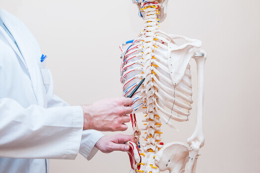 Spinal Cord Stimulation in Los Angeles, CA