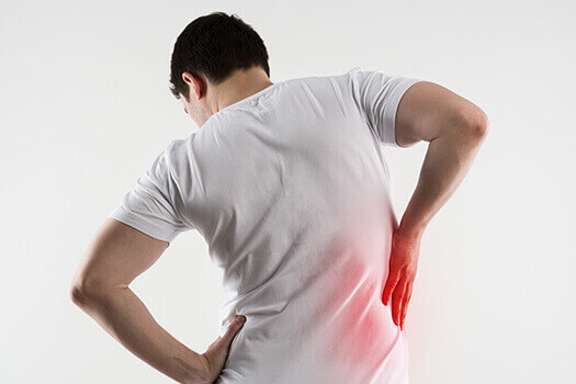 Alleviating Herniated Disc Pain in Santa Monica, CA
