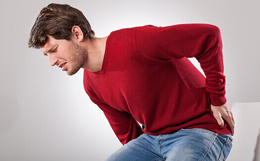 Tips for Spine Pain in Los Angeles, CA