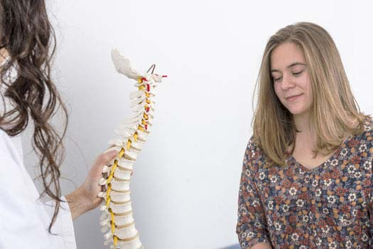 Explaining Cervical Herniated Discs in Los Angeles, CA