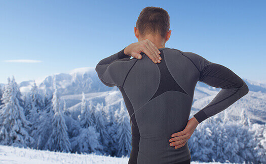 Cold Weather and Back Pain Myths in Los Angeles, CA