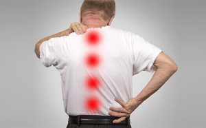 Spinal injuries in Los Angeles, CA