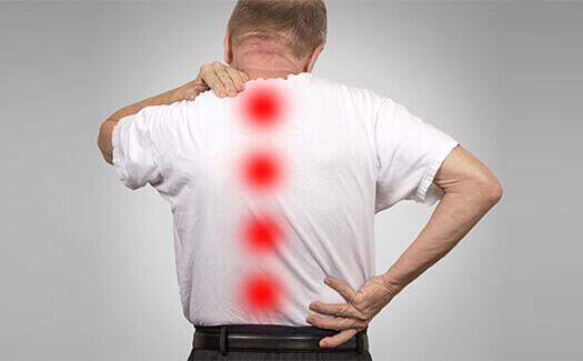 Spinal injuries in Los Angeles, CA