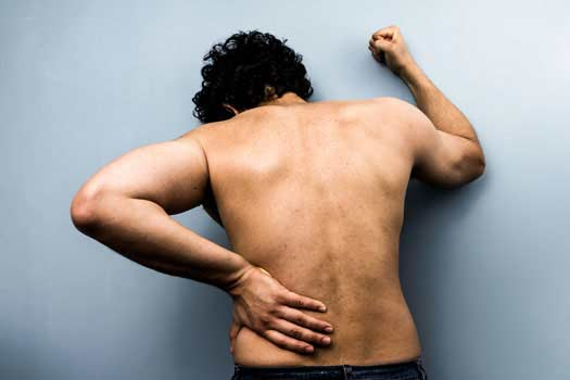 Cold Therapy for Sciatica Pain in Los Angeles, CA