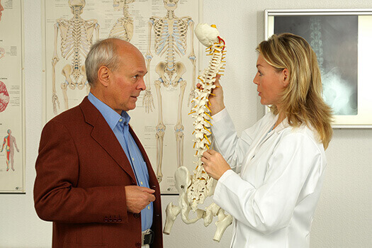 Sciatica Treatments in Los Angeles, CA