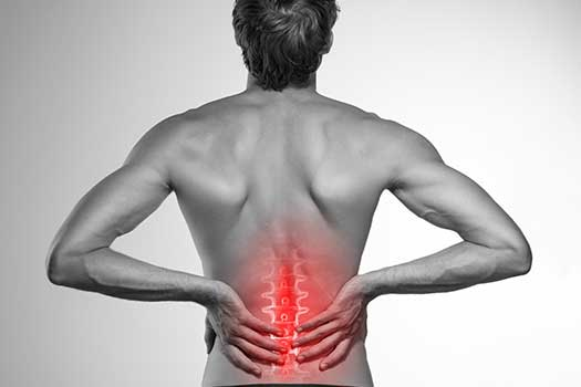Signs of Infection After Back Surgery