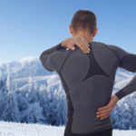Cold Weather's Effects on Chronic Back Pain