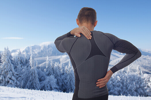 Back Pain Due To Cold Weather in Los Angeles, CA