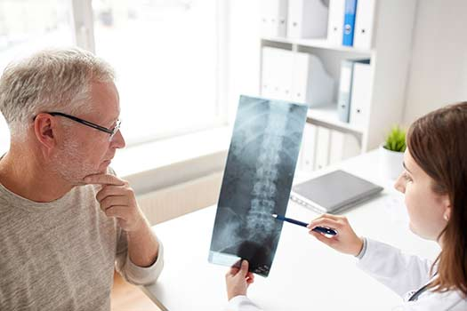 Assuaging Fears of Spine Surgery in Santa Monica, CA