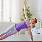5 Yoga Positions That Alleviate Back Pain