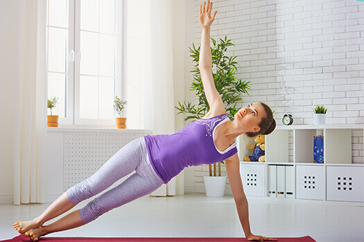 Yoga To Relieve Back Pain in Los Angeles, CA