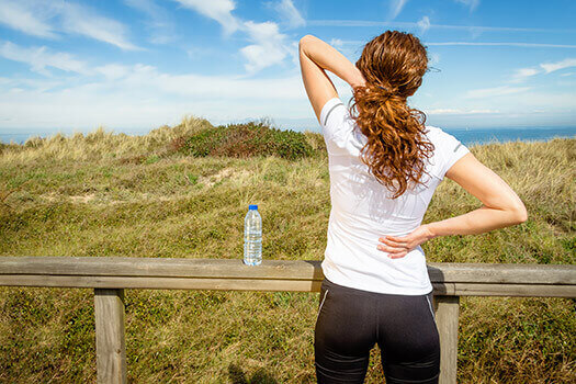 Avoid Negativity with Back Pain Patients in Santa Monica, CA