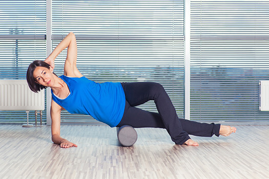 Back Pain Exercises in Los Angeles, CA