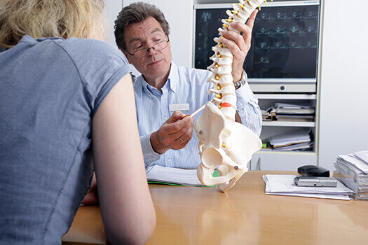 Essential Informtaion on Segmental Spinal Instability in Los Angeles, CA