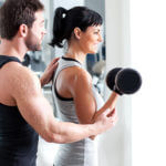 How Weight-Training Helps Alleviate Back Pain