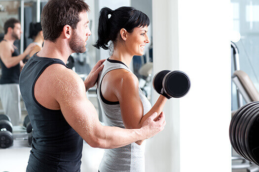 Weight Training Can Help Alliviate Back Pain in Los Angeles, CA