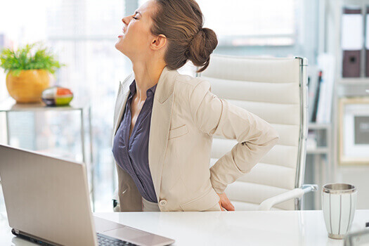 Is It Best to Use Heat or Ice for Back Pain? in Los Angeles, CA