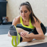 2 Tips for Exercising While Living with Sciatica