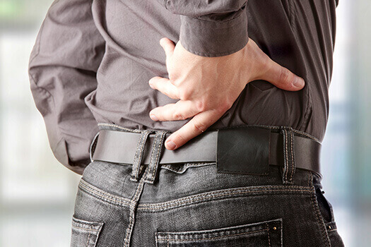 Can Back Pain Lead to an Increased Mortality Rate in Beverly Hills, CA