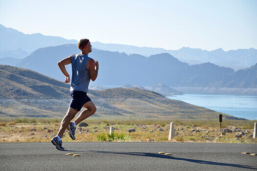 Some Reasons for Back Pain After a Run in Los Angeles, CA