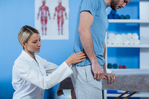 What Causes Tailbone Pain and How Can it Be Treated in Los Angeles, CA