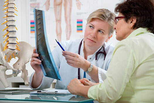 It's Important to Maintain a Healthy Weight Before Having Spine Surgery in Los Angeles, CA