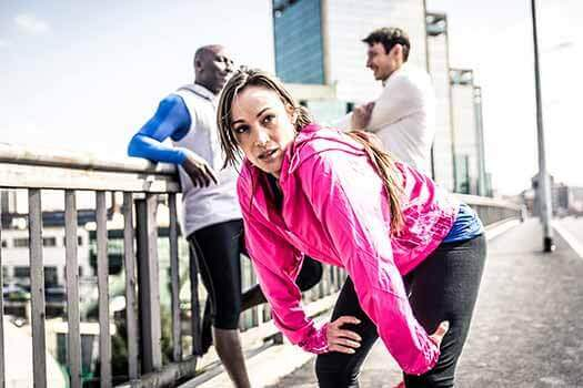 Shoe Features That Are Beneficial for Runners with Back Pain in Los Angeles, CA