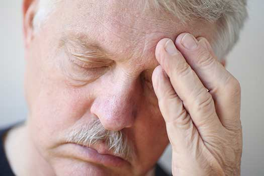 Ways Back Pain Can Lead to Tension Headaches in Los Angeles, CA