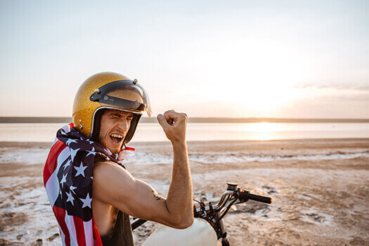 Wearing a Helmet May Raise the Risk of a Spine Injury in Los Angeles, CA