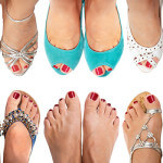 How Do Flat Shoes Cause Spine Pain?