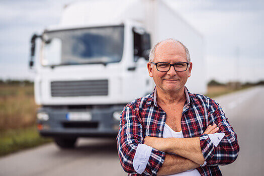 What Truckers Can Do to Prevent Back Pain in Los Angeles, CA